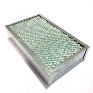 Komatsu Bulgaria  421-07-12312 NEW OEM AC Air Filter - This purchase is for 2 filters!!!