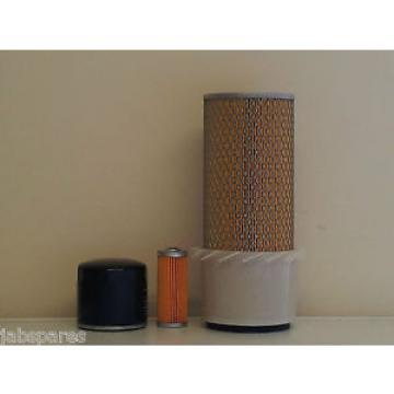 Komatsu Cuba PC28UU-2 w/3D82-E & 3D84-N Engs. s/n 10801> Filter Service Kit