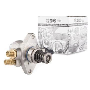 GENUINE FUEL PUMP HIGH PRESSURE AUDI A4 A5 RS4 RS5 A8 4H D4 4.2 FSI 079127026R Original import
