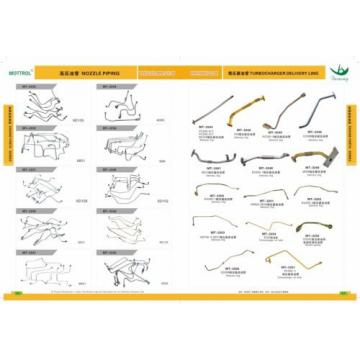 6152-82-8210 Niger 6152-81-8330 TURBOCHARGER FIT KOMATSU PC400-6 WA470-3 6D125