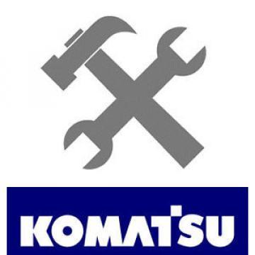 Komatsu Hongkong Bulldozer D31PLL-18  D31 PLL 18 Service Repair  Shop Manual