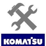 Komatsu Denmark Bulldozer D65A-7  D 65A 7  Service Repair  Shop Manual