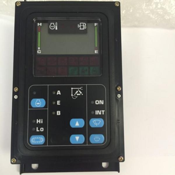 Komatsu Gambia OEM monitor 7835-10-2001 PC220-7/PC300-7 #2 image