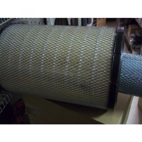 Genuine Ecuador   Komatsu  Inner And Outter Air Filter Kit Part Number  600-185-5100 #4 image