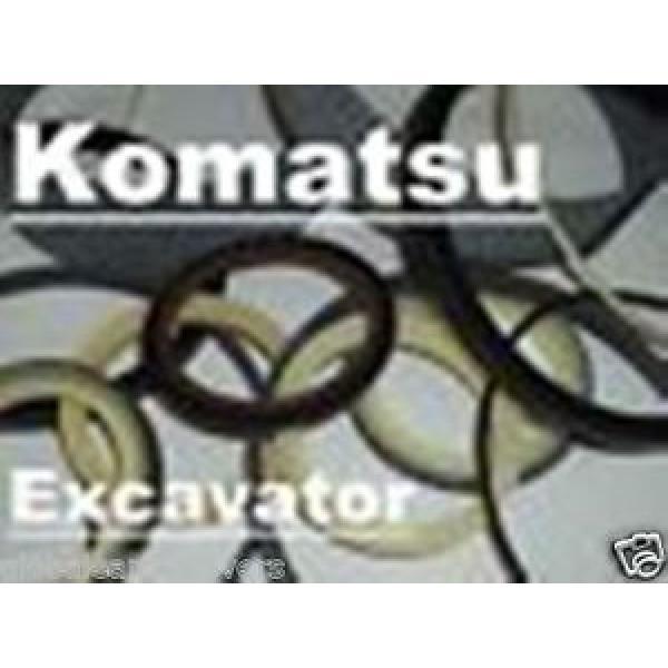 707-99-68510 Cuba Arm Cylinder Seal Kit Fits Komatsu PC400-5 PC400-6 PC800-6 #1 image