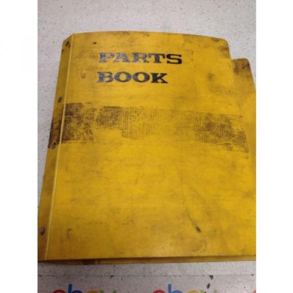 Komatsu Liechtenstein PC220-3,PC220LC-3 Hydraulic Excavator Parts Book PEPE02060301 #4 image