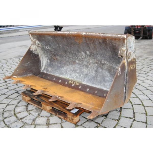 Klappschaufel Uruguay für Radlader 1,0 cbm,Volvo, Komatsu etc..  INT 4150 #1 image