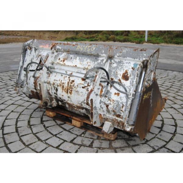 Klappschaufel Uruguay für Radlader 1,0 cbm,Volvo, Komatsu etc..  INT 4150 #2 image