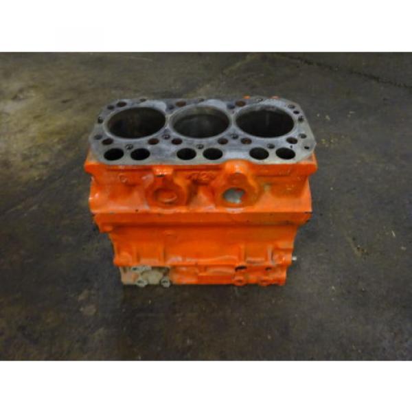 Yanmar UnitedStatesofAmerica 3TNA72 Cylinder Block Diesel Engine Deere Takeuchi Komatsu #1 image