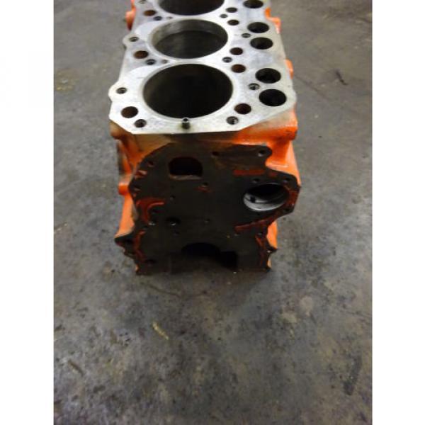 Yanmar UnitedStatesofAmerica 3TNA72 Cylinder Block Diesel Engine Deere Takeuchi Komatsu #2 image