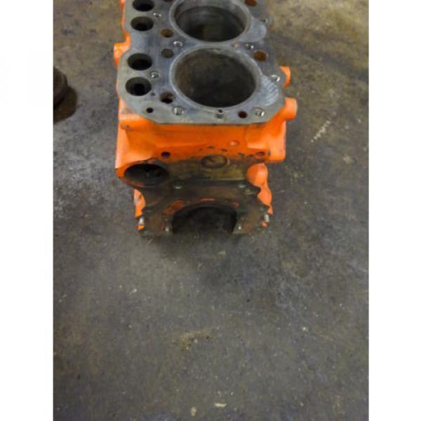 Yanmar UnitedStatesofAmerica 3TNA72 Cylinder Block Diesel Engine Deere Takeuchi Komatsu #3 image