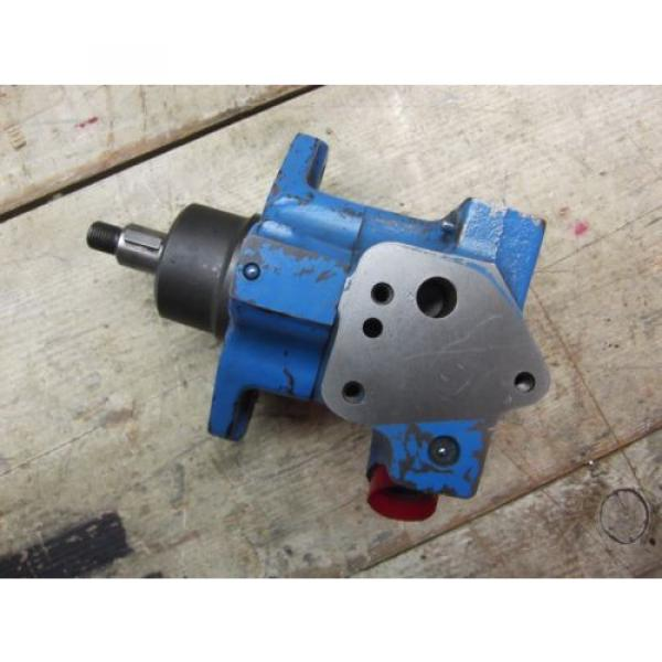 VICKERS Bulgaria  VTM-42 HYDRAULIC STEERING PUMP MANY APPLICATIONS USED GREAT SHAPE #1 image