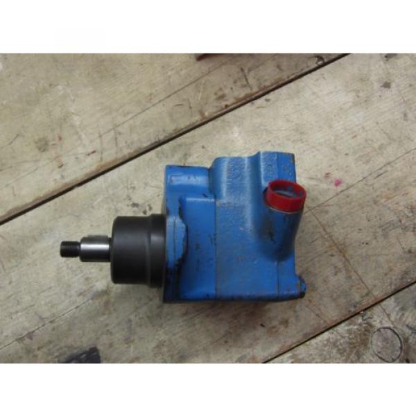 VICKERS Bulgaria  VTM-42 HYDRAULIC STEERING PUMP MANY APPLICATIONS USED GREAT SHAPE #2 image
