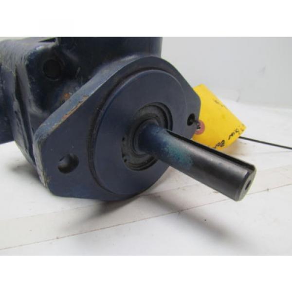 Vickers Fiji V201R13R1D11 TC Hydraulic Vane Pump 3/4#034; Shaft Diameter #6 image