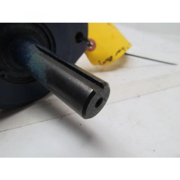 Vickers Fiji V201R13R1D11 TC Hydraulic Vane Pump 3/4#034; Shaft Diameter #7 image