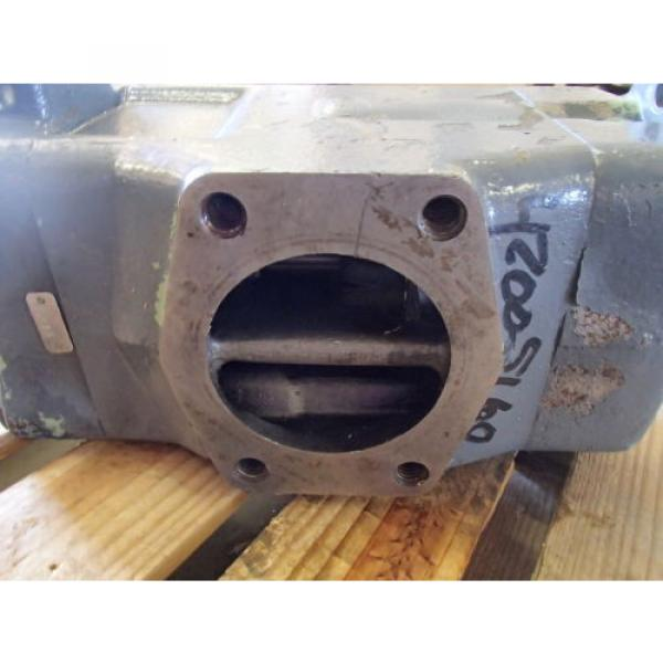 VICKERS Netheriands 4535 ,PERFECTION HYDRAULIC PUMP USED #7 image