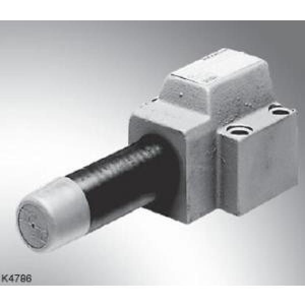 DZ10DP1-4X/210X Nauru  Pressure Sequence Valves #1 image
