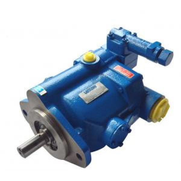 Vickers PVB10-LS-31-CC-11-PRC Axial Piston Pumps #1 image