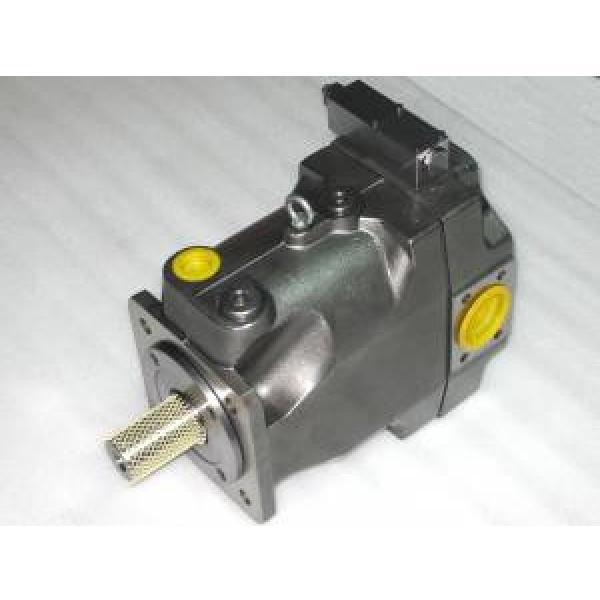 PV092R1L4T1N001  Parker Axial Piston Pump #1 image