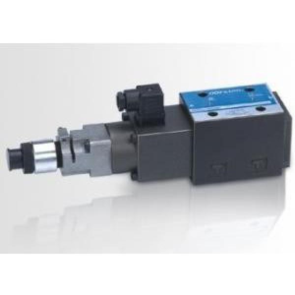 Throttle Tunisia valves QPG-03 Series #1 image