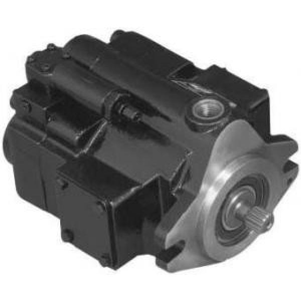 Parker PVP48302L26B1A11  PVP41/48 Series Variable Volume Piston Pumps #1 image