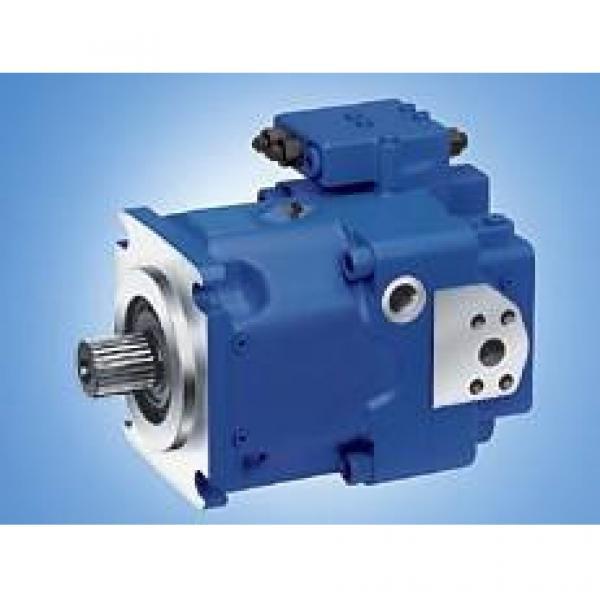 Rexroth A11VLO260LRDH2/11R-NZD12K02  Axial piston variable pump A11V(L)O series #1 image