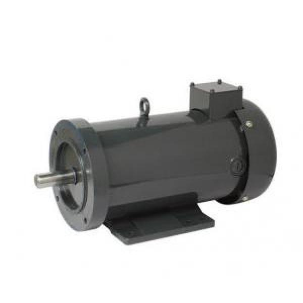 150ZYT Zaire Series Electric DC Motor 150ZYT180-1100-1750 #1 image