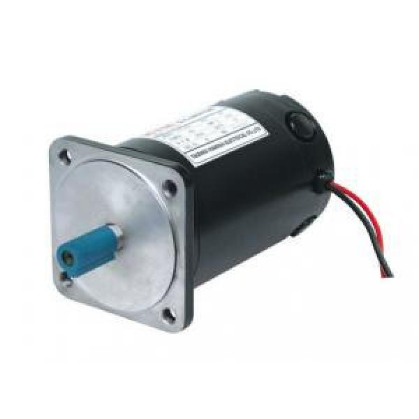 100ZYT Senegal  Series Electric DC Motor 100ZYT36-400-2500 #1 image