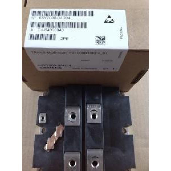 Siemens CaymanIs. 6SY7000-0AA07  IGBT Module #1 image