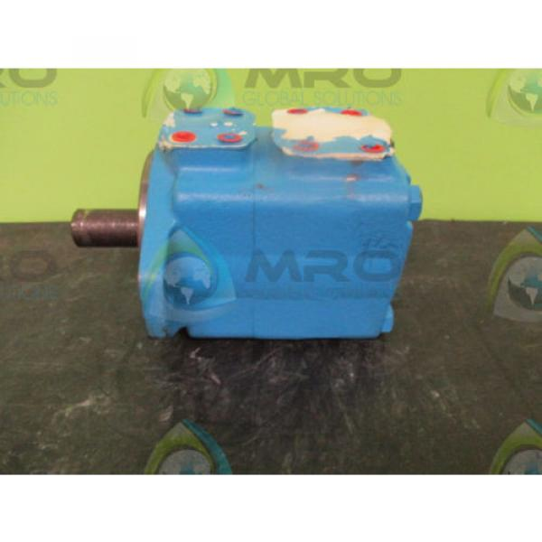 EATON Hongkong  VICKERS 35V35A 1C22R HYDRAULIC PUMP Origin NO BOX #1 image