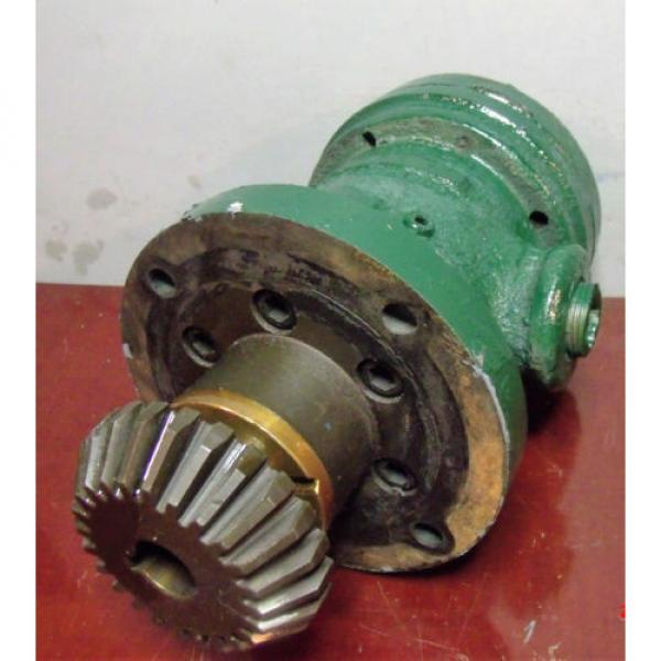Vickers SamoaEastern Hydraulic Pump V 111 Y  23 #2 image