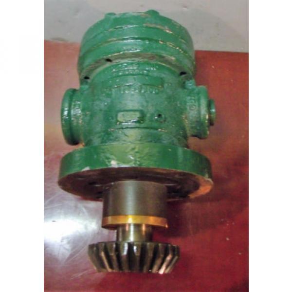 Vickers SamoaEastern Hydraulic Pump V 111 Y  23 #4 image