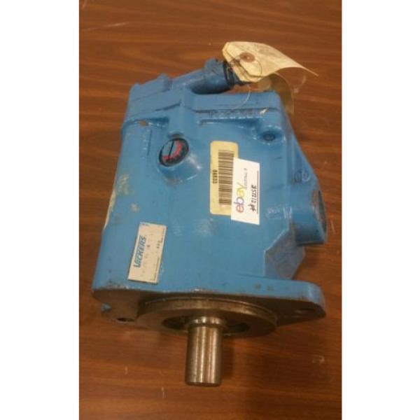 Vickers Honduras PVB29-RS-20-C11 Hydraulic Pump #2121SR #3 image