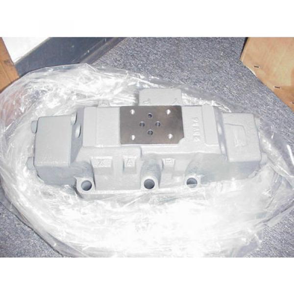 VICKERS SolomonIs TOKIMEC HYDRAULIC VALVE DG3V H8 2B T 10 JA Z Origin IN BOX 48263092 #2 image