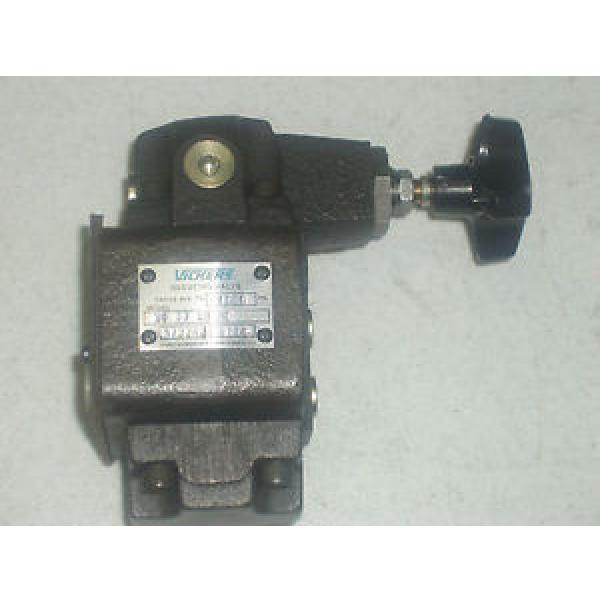 VICKERS Denmark  XG-03-1B-30 REDUCING VALVE #1 image
