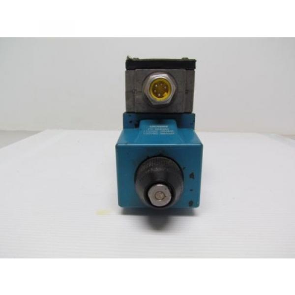Vickers Argentina 02-119460 PA5DG4S4LW 01CB60 Hydraulic Directional Control Valve #3 image