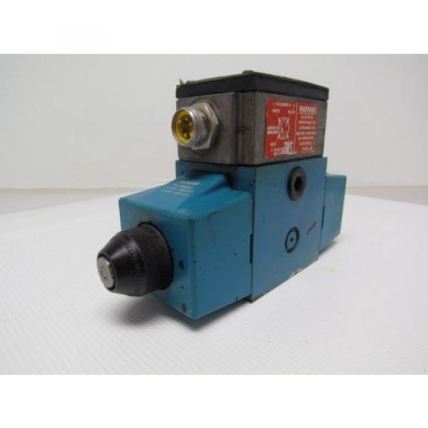 Vickers Argentina 02-119460 PA5DG4S4LW 01CB60 Hydraulic Directional Control Valve #4 image