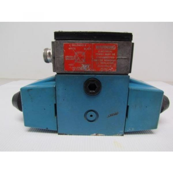 Vickers Argentina 02-119460 PA5DG4S4LW 01CB60 Hydraulic Directional Control Valve #5 image