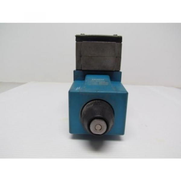 Vickers Argentina 02-119460 PA5DG4S4LW 01CB60 Hydraulic Directional Control Valve #8 image