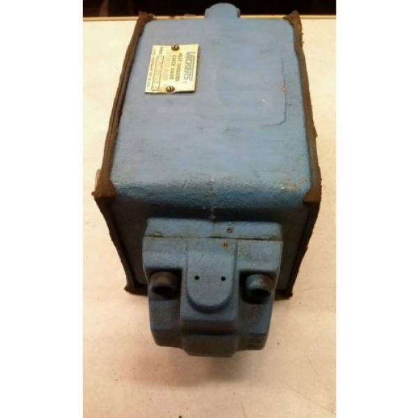 Vickers Cuinea Pilot Operated Check Valve DGPC 06 AB 51 #2 image