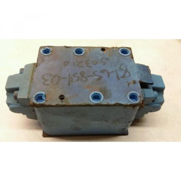 Vickers Cuinea Pilot Operated Check Valve DGPC 06 AB 51 #3 image