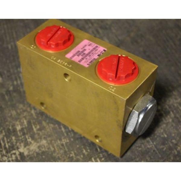 Vickers Barbados hydraulic valve FDC1-20-20T-33 #1 image