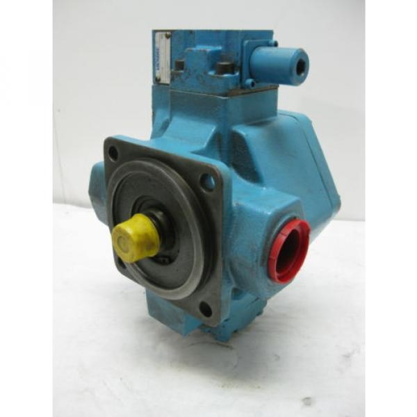 VVB032E-PW20CCW Brazil  VICKERS VARIABLE VANE HYDRAULIC PUMP 32 CM3/R VOLUME #1 image