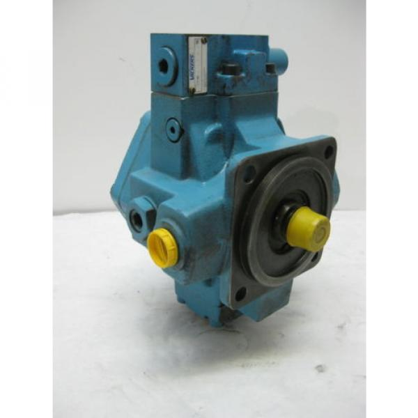 VVB032E-PW20CCW Brazil  VICKERS VARIABLE VANE HYDRAULIC PUMP 32 CM3/R VOLUME #2 image