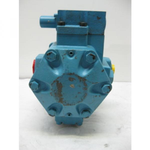 VVB032E-PW20CCW Brazil  VICKERS VARIABLE VANE HYDRAULIC PUMP 32 CM3/R VOLUME #3 image
