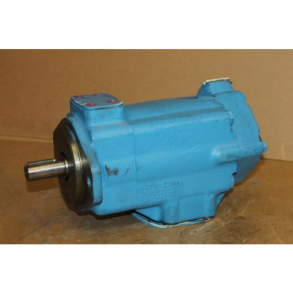 Hydraulic Luxembourg vane double pump, 17GPM/11GPM, 3000PSI, 2520VQ17A5-1AA20 Vickers #2 image