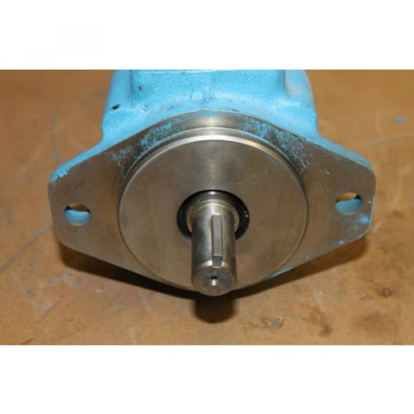 Hydraulic Luxembourg vane double pump, 17GPM/11GPM, 3000PSI, 2520VQ17A5-1AA20 Vickers #3 image