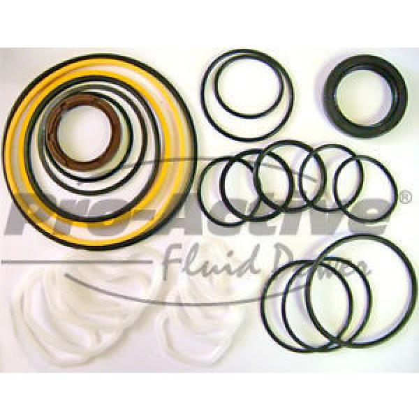 Vickers Uruguay  3520VQ Vane Pump   Hydraulic Seal Kit  920049 #1 image
