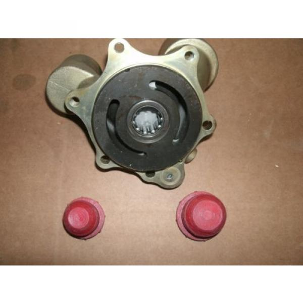 342914 Russia VICKERS, Valve Head for Hydraulic Motor Pump #1 image