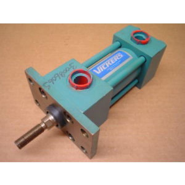 Vickers Honduras TG07CAXA3AAAD506 800 PSI Hydraulic Cylinder #1 image